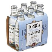 Tonica Tassoni - 6 bottles